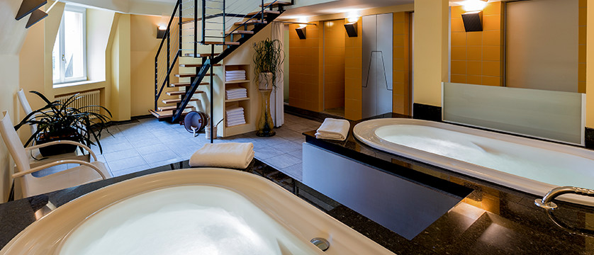 Hotel Royal St. Georges, Interlaken, Bernese Oberland, Switzerland - spa area.jpg